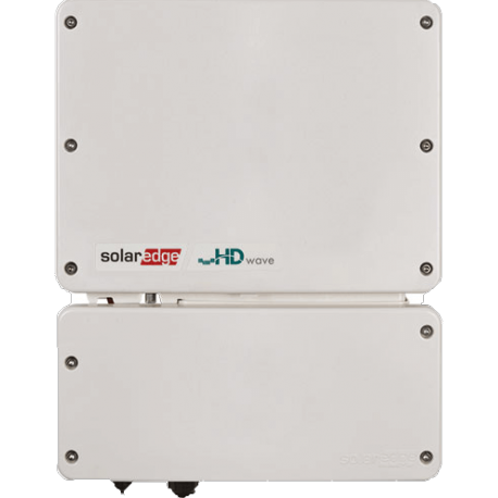 Onduleur Hybride SolarEdge SE6000H-RWS HD-WAVE STOREDGE