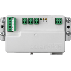 SolarEdge Electricity Modbus energy