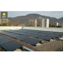 Easy Roof Flat pour installation toit plat