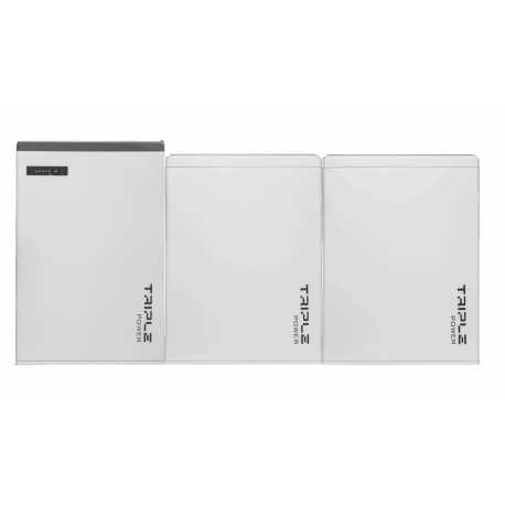Batterie Triple Power 17,4kWh Haute tension