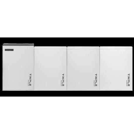 Batterie Triple Power 23,2kWh Haute tension