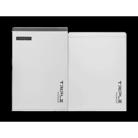 Batterie Triple Power 11,6kWH Haute tension