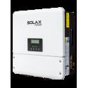 Onduleur Hybride SolaX X1-5.0T HV