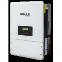 Onduleur Hybride SolaX X3-5.0T HV