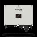 Onduleur SOLAX X3-MAX X3-25K-TL