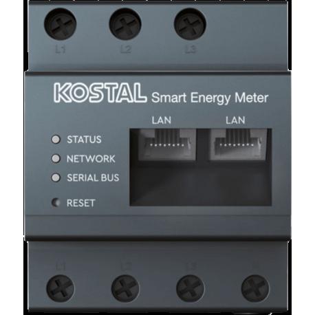 Compteur pour onduleur KOSTAL Energy meter