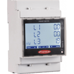 Fronius smart meter 65A-3 triphasé