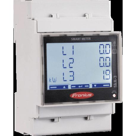 Fronius smart meter TS 65A-3 triphasé