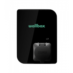 Chargeur électrique Wallbox Copper SB