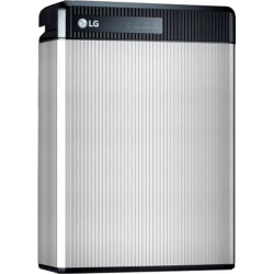 Batterie LG Chem lithium ion RESU 13 kWh