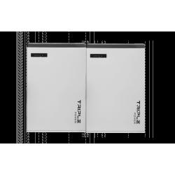 Pack 2x Batterie Triple Power 5,8kWH Haute tension