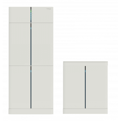 Batterie Triple Power H9.0 9kWH Haute tension