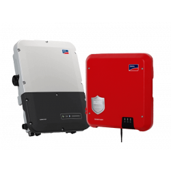 Pack hybride SMA 5000W pour autoconsommation