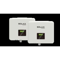 Pack 2x Hybride SolaX X3-15.0-D G4