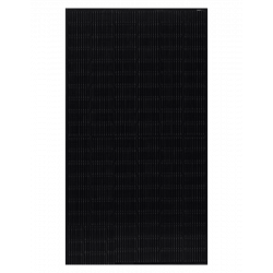 Panneau LG H Neon 370 W noir