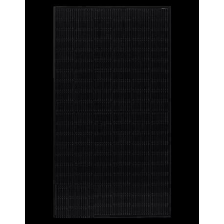 Panneau LG H Neon 375W noir