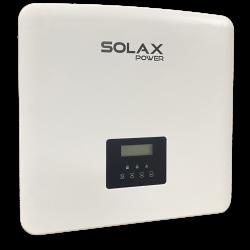Onduleur Hybride SolaX X3-6.0-D G4