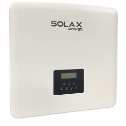 Onduleur Hybride SolaX X3-8.0-D G4