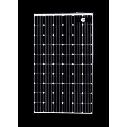 Panneau solaire I'M SOLAR 375W mono
