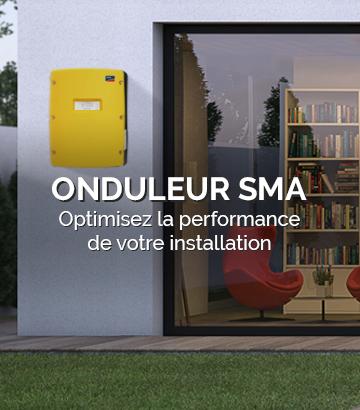 onduleur panneau solaire photovoltaique des prix imbattables. Black Bedroom Furniture Sets. Home Design Ideas