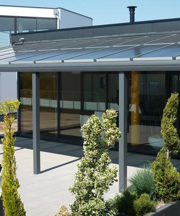Installer vos panneaux solaires sur la pergola au meilleur prix