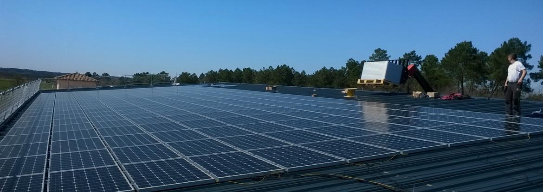 vos réalisations photovoltaïques après acheter vos panneaux solaires