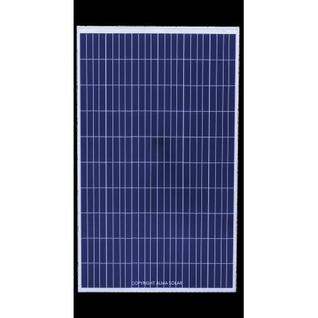 ... UNIMEN SOLAR 260P US260P-20  Alma Solar® N°1 des panneaux solaires